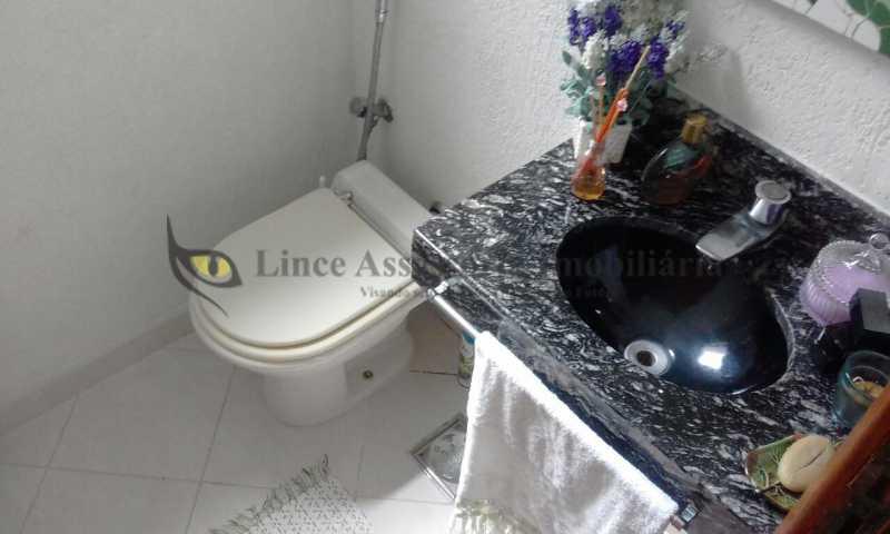 Lavabo - Apartamento 2 quartos à venda Maracanã, Norte,Rio de Janeiro - R$ 720.000 - TAAP21483 - 10
