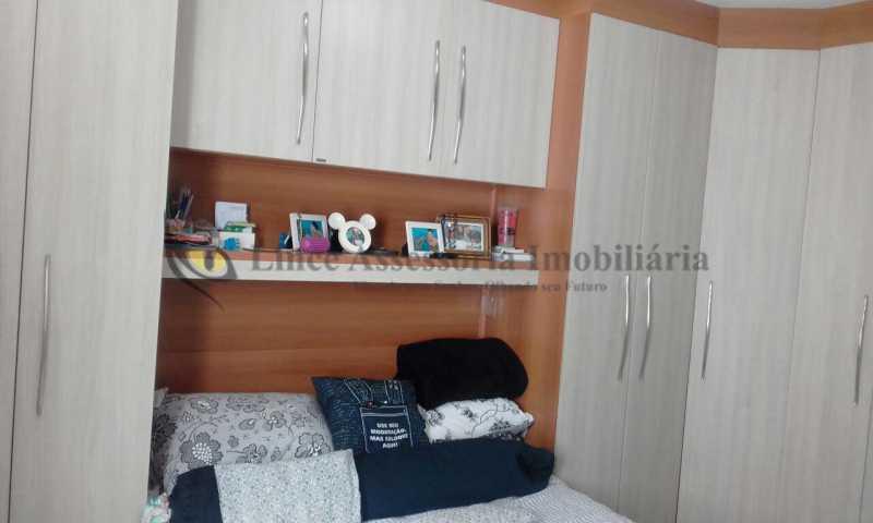Quarto suíte-1 - Apartamento 2 quartos à venda Maracanã, Norte,Rio de Janeiro - R$ 720.000 - TAAP21483 - 11