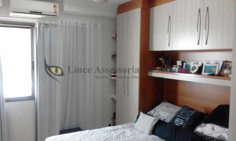 Quarto suíte-1.1 - Apartamento 2 quartos à venda Maracanã, Norte,Rio de Janeiro - R$ 720.000 - TAAP21483 - 12