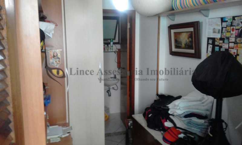 Quarto suíte 1.2 - Apartamento 2 quartos à venda Maracanã, Norte,Rio de Janeiro - R$ 720.000 - TAAP21483 - 30