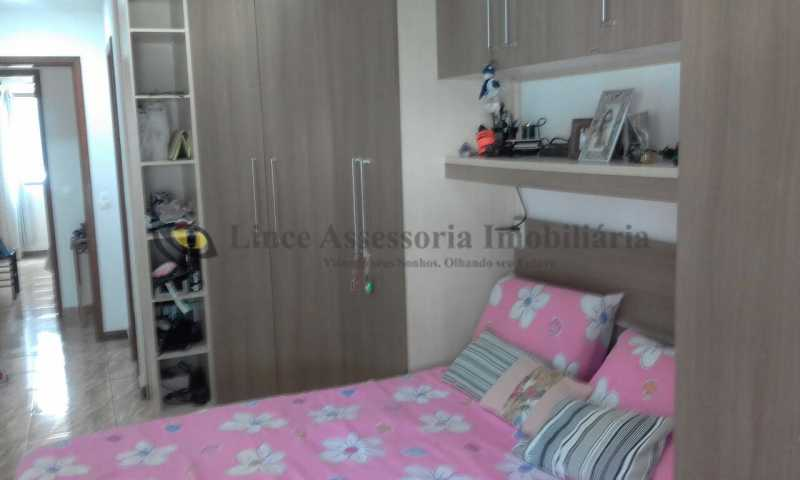 Quarto suíte-2 - Apartamento 2 quartos à venda Maracanã, Norte,Rio de Janeiro - R$ 720.000 - TAAP21483 - 13