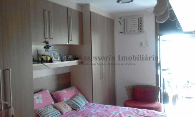 Quarto suíte-2.1 - Apartamento 2 quartos à venda Maracanã, Norte,Rio de Janeiro - R$ 720.000 - TAAP21483 - 14