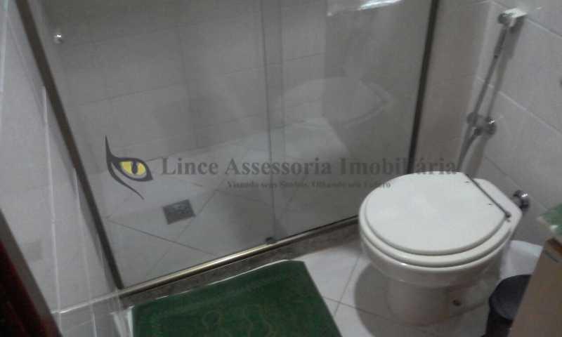 Banheiro suíte-2.2 - Apartamento 2 quartos à venda Maracanã, Norte,Rio de Janeiro - R$ 720.000 - TAAP21483 - 18