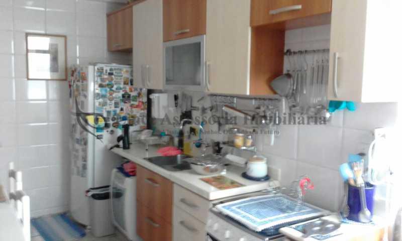 Cozinha - Apartamento 2 quartos à venda Maracanã, Norte,Rio de Janeiro - R$ 720.000 - TAAP21483 - 19