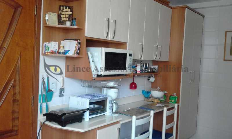 Cozinha-1 - Apartamento 2 quartos à venda Maracanã, Norte,Rio de Janeiro - R$ 720.000 - TAAP21483 - 20
