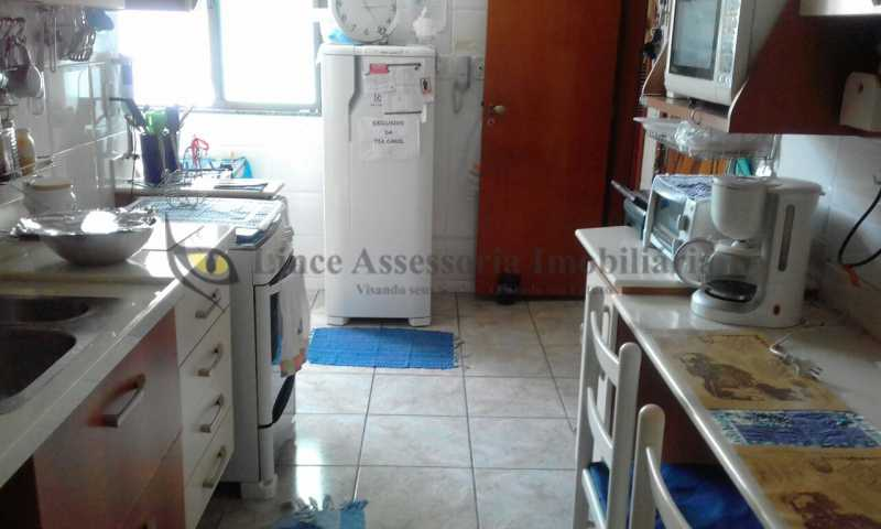 Cozinha-1.1 - Apartamento 2 quartos à venda Maracanã, Norte,Rio de Janeiro - R$ 720.000 - TAAP21483 - 21