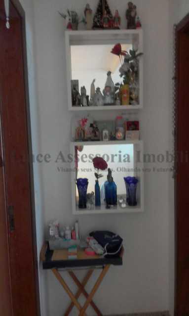 Hall - Apartamento 2 quartos à venda Maracanã, Norte,Rio de Janeiro - R$ 720.000 - TAAP21483 - 22