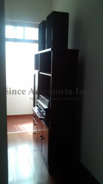 0.2 Sala - Apartamento Centro, Centro,Rio de Janeiro, RJ À Venda, 2 Quartos, 63m² - TAAP21484 - 3