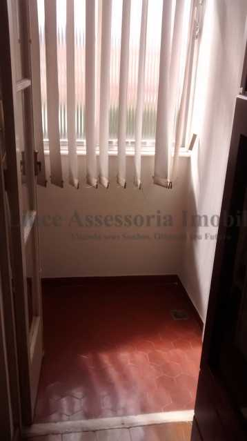 0.3 Sala - Apartamento Centro, Centro,Rio de Janeiro, RJ À Venda, 2 Quartos, 63m² - TAAP21484 - 4
