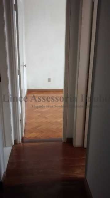 0.5 Circulação - Apartamento Centro, Centro,Rio de Janeiro, RJ À Venda, 2 Quartos, 63m² - TAAP21484 - 5