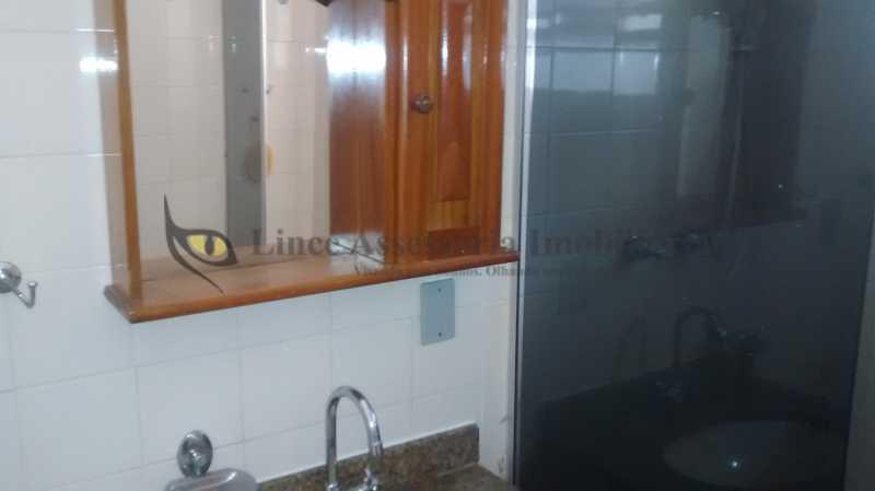 3.1 Banheiro - Apartamento Centro, Centro,Rio de Janeiro, RJ À Venda, 2 Quartos, 63m² - TAAP21484 - 12