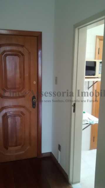 4 Hall - Apartamento Centro, Centro,Rio de Janeiro, RJ À Venda, 2 Quartos, 63m² - TAAP21484 - 15