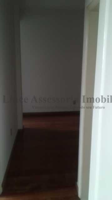 4.1 Hall - Apartamento Centro, Centro,Rio de Janeiro, RJ À Venda, 2 Quartos, 63m² - TAAP21484 - 16