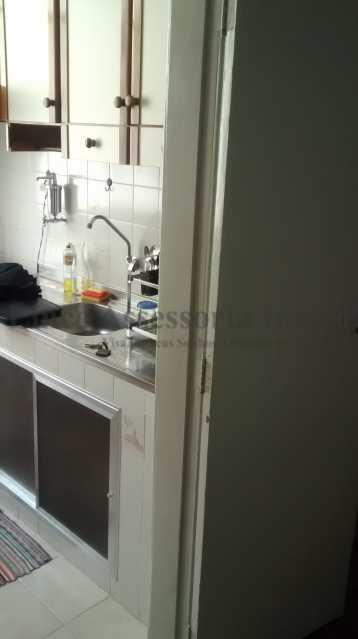 5.1 Cozinha - Apartamento Centro, Centro,Rio de Janeiro, RJ À Venda, 2 Quartos, 63m² - TAAP21484 - 18