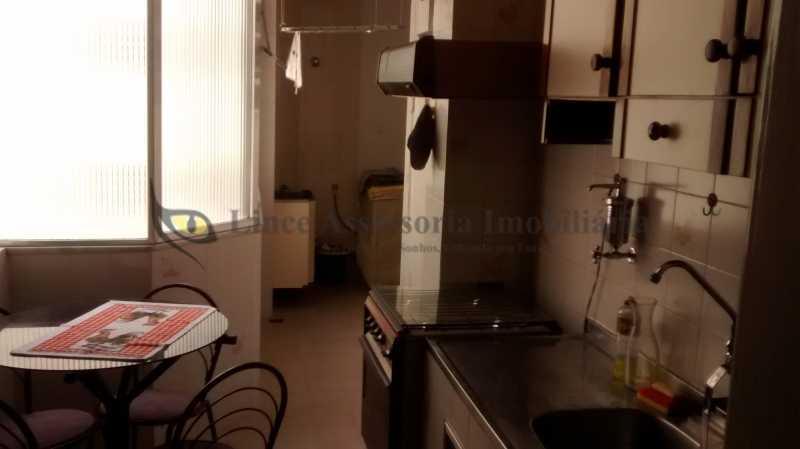 5.2 Cozinha - Apartamento Centro, Centro,Rio de Janeiro, RJ À Venda, 2 Quartos, 63m² - TAAP21484 - 19