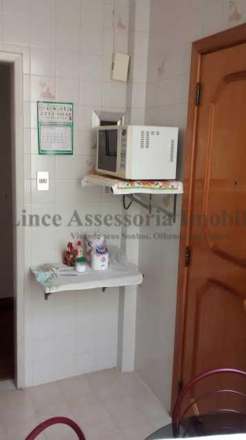 5.4 Cozinha - Apartamento Centro, Centro,Rio de Janeiro, RJ À Venda, 2 Quartos, 63m² - TAAP21484 - 21
