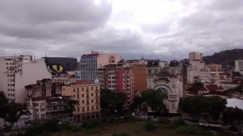 8 Vista - Apartamento Centro, Centro,Rio de Janeiro, RJ À Venda, 2 Quartos, 63m² - TAAP21484 - 27