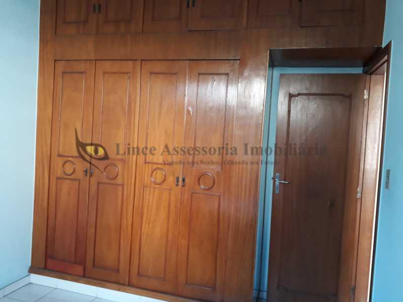 ArmarioQ1 - Apartamento 2 quartos à venda Vila Isabel, Norte,Rio de Janeiro - R$ 485.000 - TAAP21486 - 8