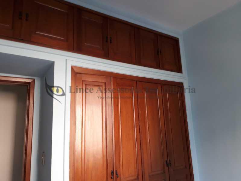 armarioQ2 - Apartamento 2 quartos à venda Vila Isabel, Norte,Rio de Janeiro - R$ 485.000 - TAAP21486 - 10