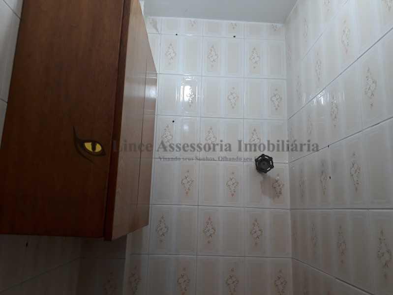 ArmBahServ - Apartamento 2 quartos à venda Vila Isabel, Norte,Rio de Janeiro - R$ 485.000 - TAAP21486 - 20