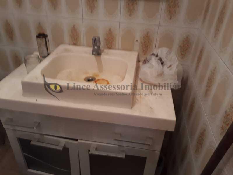 bancada - Apartamento 2 quartos à venda Vila Isabel, Norte,Rio de Janeiro - R$ 485.000 - TAAP21486 - 15