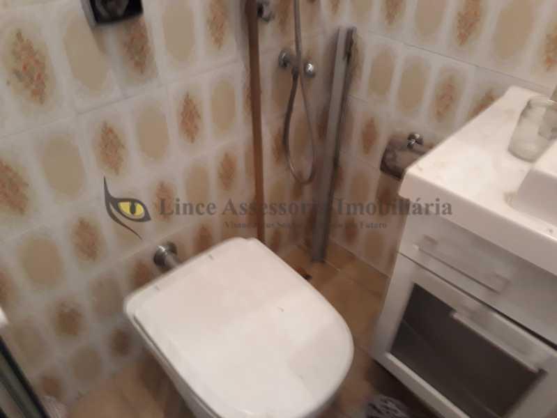 banhSocial - Apartamento 2 quartos à venda Vila Isabel, Norte,Rio de Janeiro - R$ 485.000 - TAAP21486 - 16