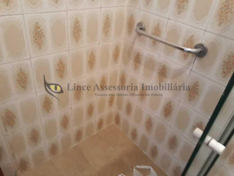 boxSoc - Apartamento 2 quartos à venda Vila Isabel, Norte,Rio de Janeiro - R$ 485.000 - TAAP21486 - 17