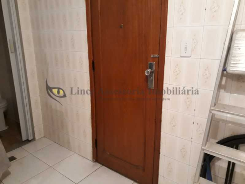 PortaServ - Apartamento 2 quartos à venda Vila Isabel, Norte,Rio de Janeiro - R$ 485.000 - TAAP21486 - 21