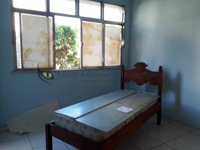 Quarto1 - Apartamento 2 quartos à venda Vila Isabel, Norte,Rio de Janeiro - R$ 485.000 - TAAP21486 - 7