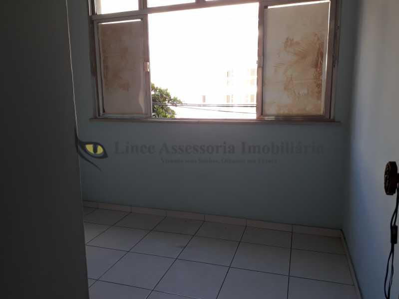 quarto2 - Apartamento 2 quartos à venda Vila Isabel, Norte,Rio de Janeiro - R$ 485.000 - TAAP21486 - 9