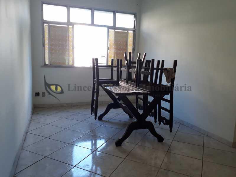 sala - Apartamento 2 quartos à venda Vila Isabel, Norte,Rio de Janeiro - R$ 485.000 - TAAP21486 - 4
