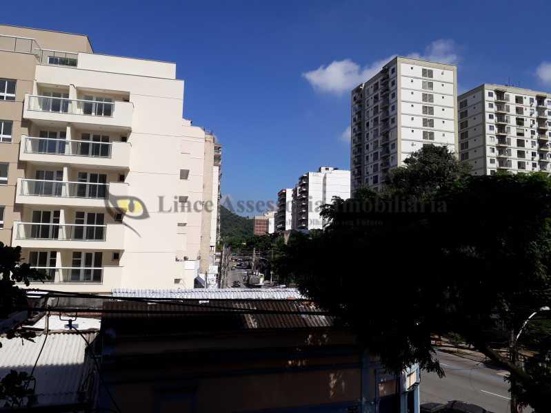 vista - Apartamento 2 quartos à venda Vila Isabel, Norte,Rio de Janeiro - R$ 485.000 - TAAP21486 - 1
