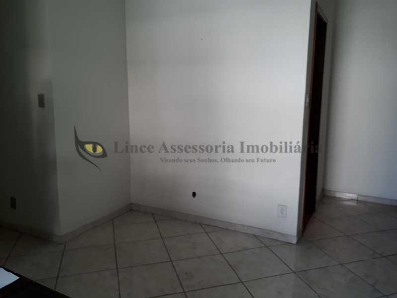 sala1 - Apartamento 2 quartos à venda Vila Isabel, Norte,Rio de Janeiro - R$ 485.000 - TAAP21486 - 5