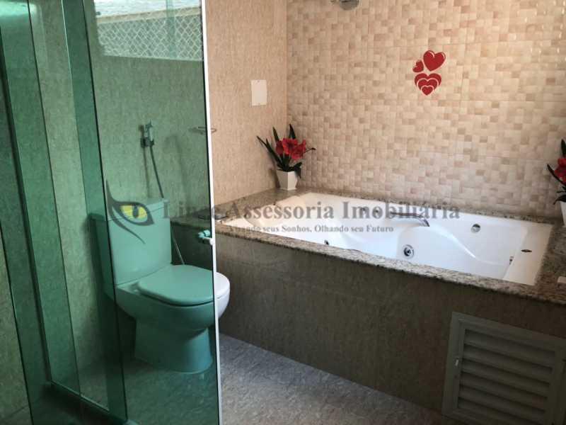 suite_master1 2 - Casa Bangu,Rio de Janeiro,RJ À Venda,3 Quartos,180m² - TACA30076 - 21