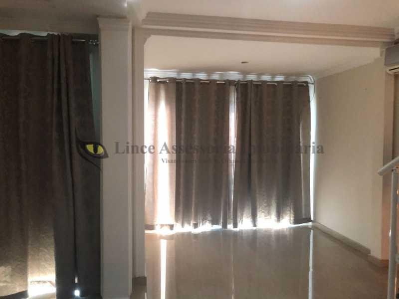 sala - Casa Bangu,Rio de Janeiro,RJ À Venda,3 Quartos,180m² - TACA30076 - 12