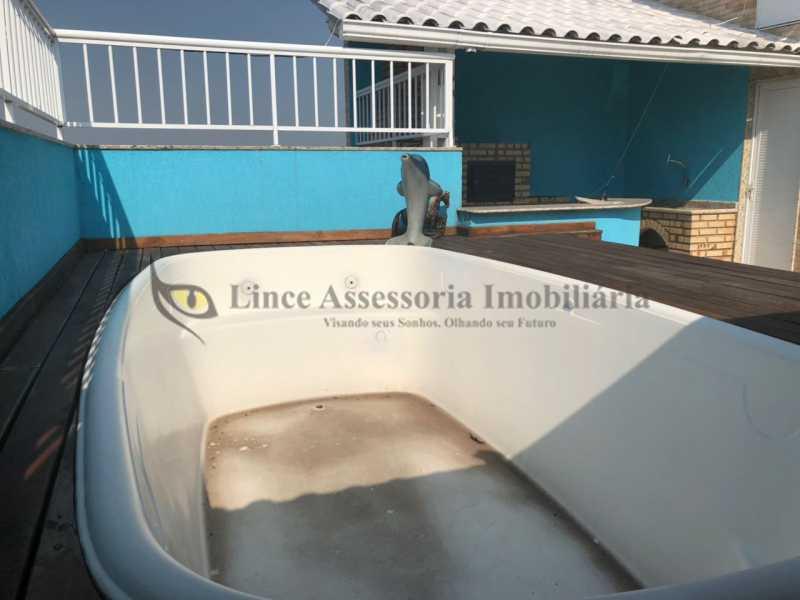 piso3_2 - Casa Bangu,Rio de Janeiro,RJ À Venda,3 Quartos,180m² - TACA30076 - 11