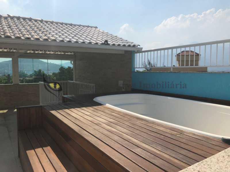 piso3_1 - Casa Bangu,Rio de Janeiro,RJ À Venda,3 Quartos,180m² - TACA30076 - 1