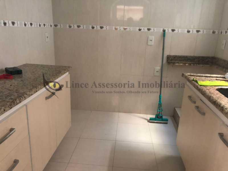 cozinha - Casa Bangu,Rio de Janeiro,RJ À Venda,3 Quartos,180m² - TACA30076 - 25