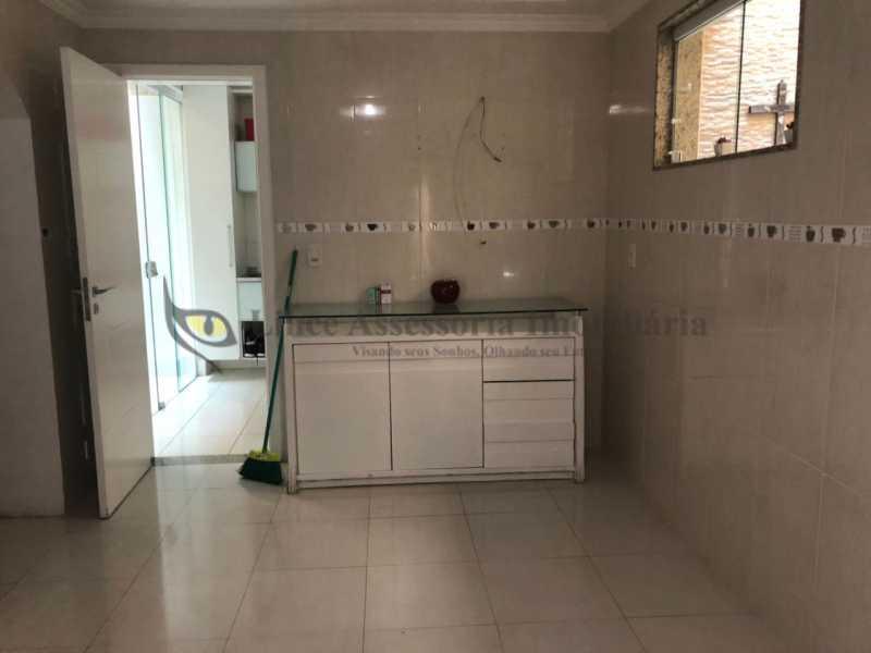 COZINHA 2 - Casa Bangu,Rio de Janeiro,RJ À Venda,3 Quartos,180m² - TACA30076 - 26