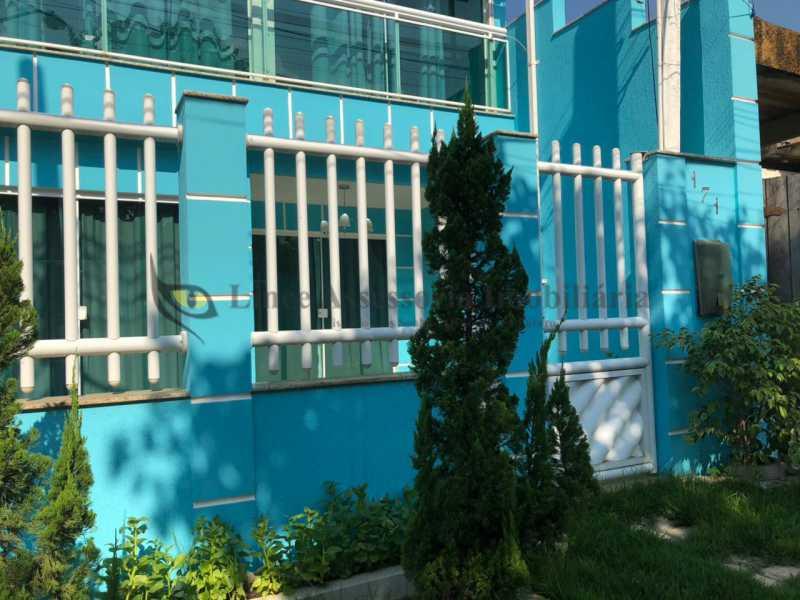 casa 1 - Casa Bangu,Rio de Janeiro,RJ À Venda,3 Quartos,180m² - TACA30076 - 5
