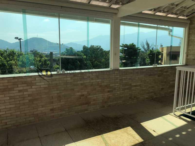 2piso 1 - Casa Bangu,Rio de Janeiro,RJ À Venda,3 Quartos,180m² - TACA30076 - 7