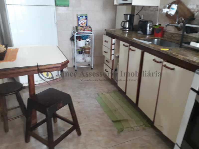 cozinha1.1 - Casa Vila Isabel,Norte,Rio de Janeiro,RJ À Venda,3 Quartos,179m² - TACA30077 - 13
