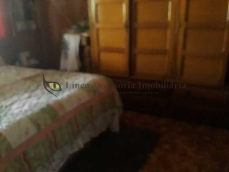quarto1.2 - Casa Vila Isabel,Norte,Rio de Janeiro,RJ À Venda,3 Quartos,179m² - TACA30077 - 6