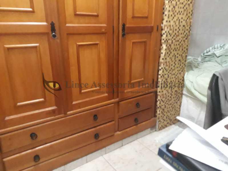 quarto2.1 - Casa Vila Isabel,Norte,Rio de Janeiro,RJ À Venda,3 Quartos,179m² - TACA30077 - 8