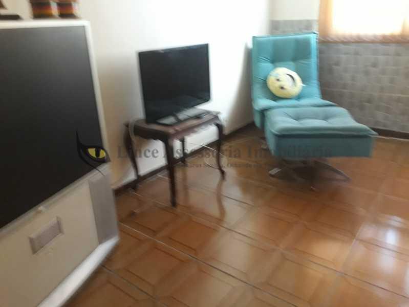 sala1°piso1.4 - Casa Vila Isabel,Norte,Rio de Janeiro,RJ À Venda,3 Quartos,179m² - TACA30077 - 4