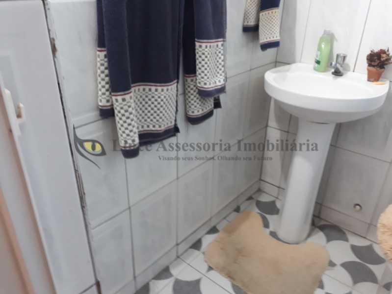 banheiro suite1.2 - Cobertura À Venda - Tijuca - Rio de Janeiro - RJ - TACO20056 - 14