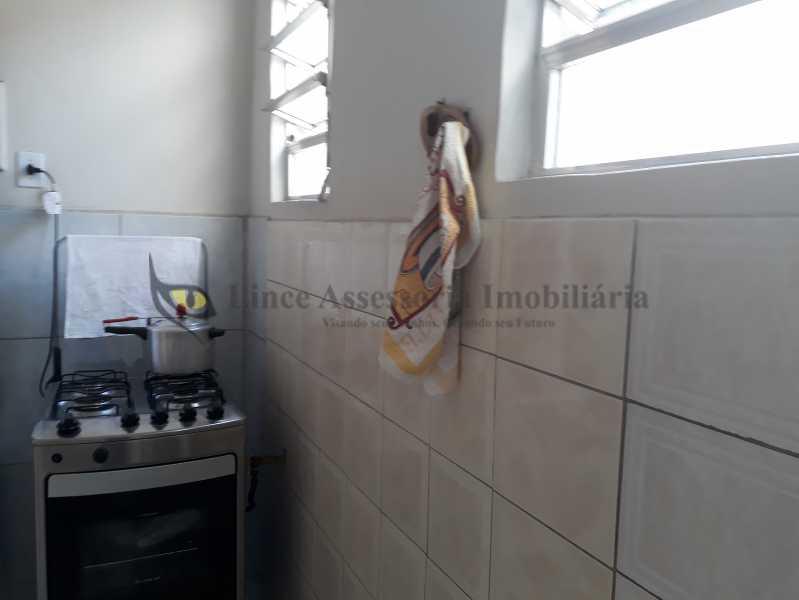 cozinha1.1 - Cobertura À Venda - Tijuca - Rio de Janeiro - RJ - TACO20056 - 23