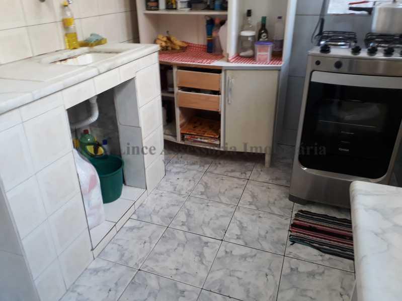 cozinha1.2 - Cobertura À Venda - Tijuca - Rio de Janeiro - RJ - TACO20056 - 16