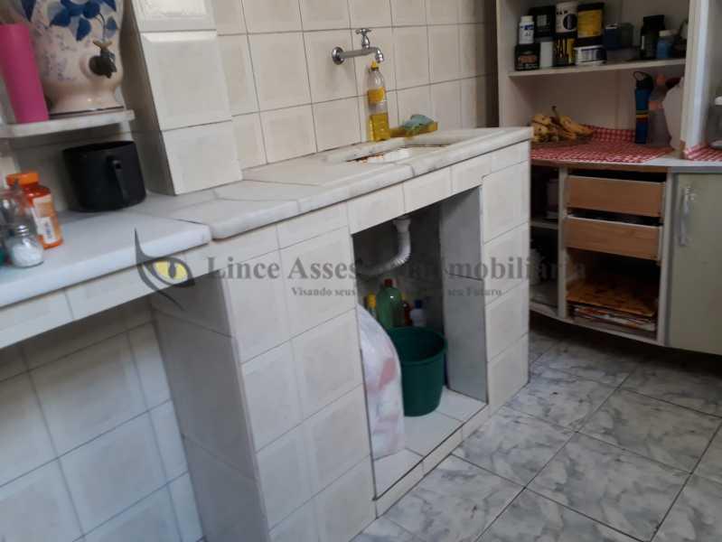 cozinha1.3 - Cobertura À Venda - Tijuca - Rio de Janeiro - RJ - TACO20056 - 17