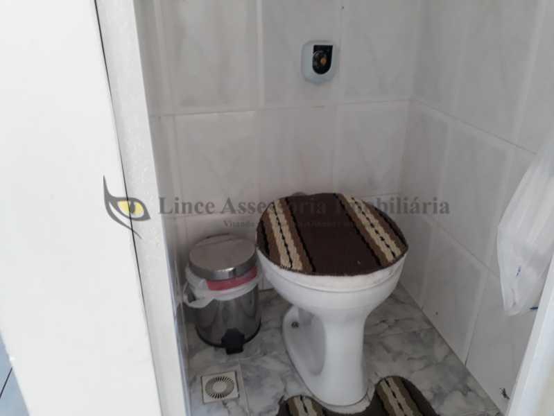 lavabo - Cobertura À Venda - Tijuca - Rio de Janeiro - RJ - TACO20056 - 8